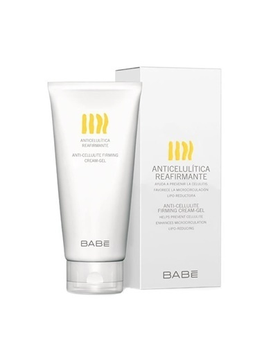 Babe Babe Anti-Cellulite Firming Cream Gel 200ml Renksiz